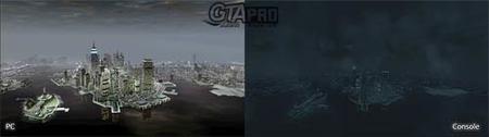 'GTA IV': Diferencias entre la versión de PC y la de consola
