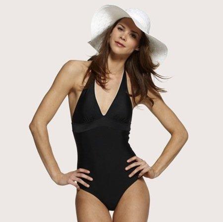 Tommy Hilfiger, colección baño Verano 2010: cómo ir a la playa guapa con tu mejor bikini X