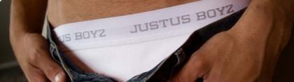 Guapo-Guapo, tienda online de ropa interior masculina