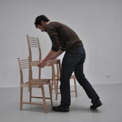 Foto 6 de 7 de la galería silla-triplette-tres-sillas-en-una-sola en Decoesfera