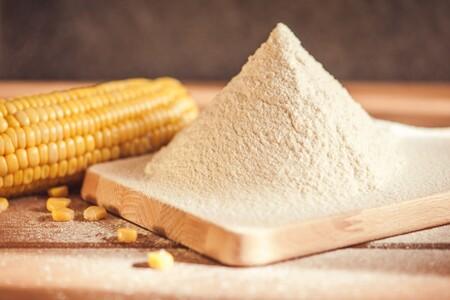 Harina De Maiz Tortilla