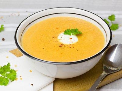 Trucos para evitar que las cremas de verduras se corten o tengan grumos