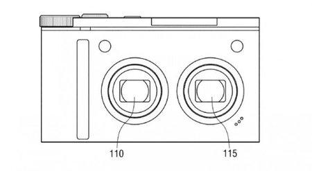 Samsung intenta traer el desenfoque a los sensores pequeños