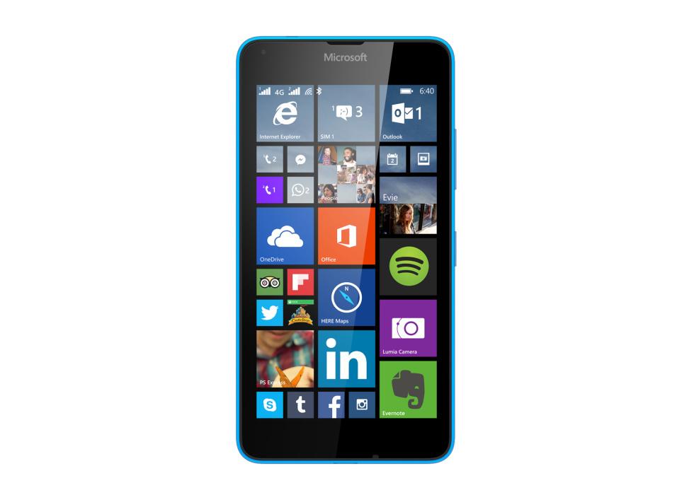 Foto de Microsoft Lumia 640 (1/8)