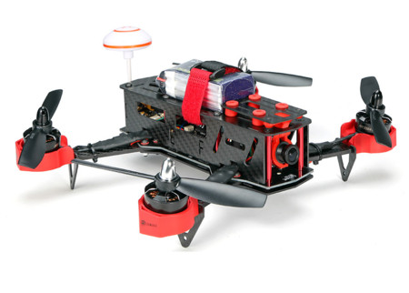 Eachine Falcon 250 Fpv