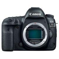 Esta semana, en eBay, tenemos de importación la Canon EOS 5D Mark IV por sólo 1.854,27 euros