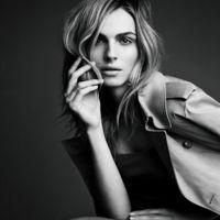 Andreja Pejic, la primera modelo transexual en aparecer en portada de la revista Vogue USA