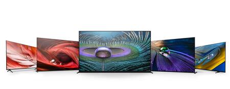 """BRAVIA XR: Sony salta de la inteligencia artificial a la """"inteligencia cognitiva"""" con sus nuevos televisores LCD 8K y OLED 4K para 2021"""