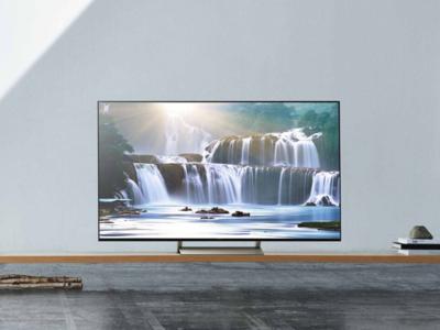 Los nuevos televisores 2017 de Sony con 4K, HDR, procesador X1 Extreme y Slim Backlight Drive+ llegan a México