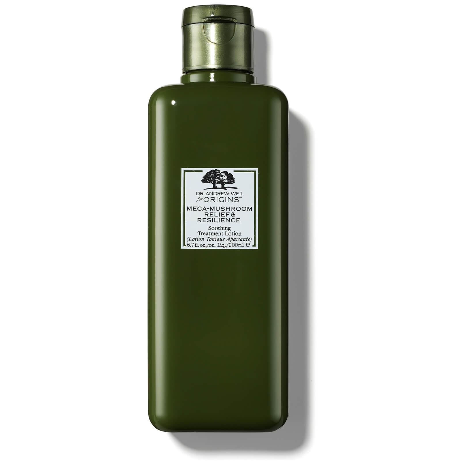 Tónico calmante y reconfortante para pieles sensibles Mega Mushroom Relief & Resilience de ORIGINS