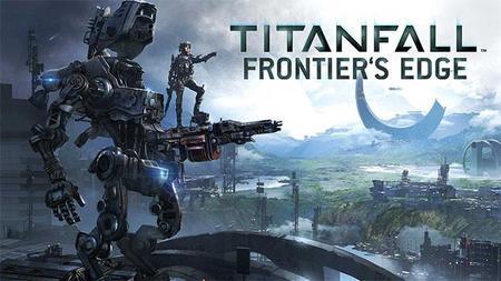 Se presenta el primer mapa de Frontier's Edge, el próximo DLC de Titanfall