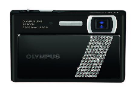 olympus mju 1040 crystal