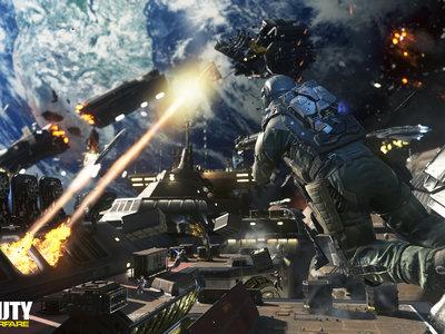 Call of Duty: Infinite Warfare se prepara para su lanzamiento con un nuevo tráiler