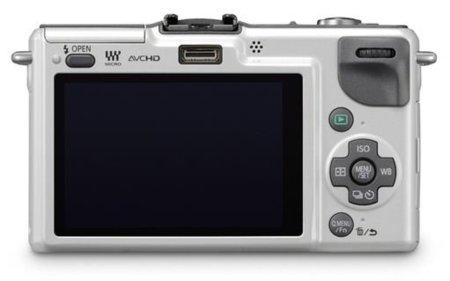 Panasonic GF2