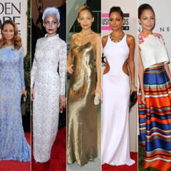Foto 28 de 29 de la galería top-15-11-famosas-mejor-vestidas-en-las-fiestas-2013 en Trendencias