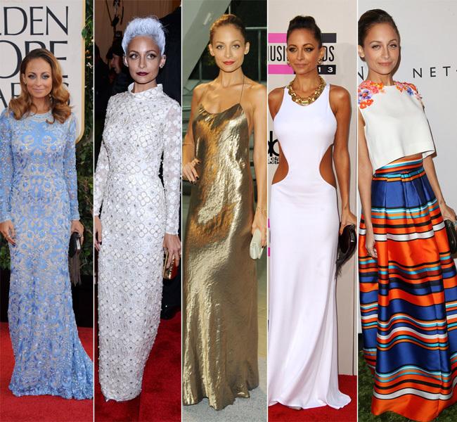 Foto de Top 15-11: famosas mejor vestidas en las fiestas 2013 (28/29)