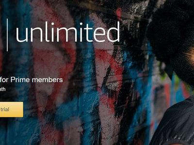 Amazon Music Unlimited ya es una realidad y llega con el objetivo de robarle el trono a Sopotify