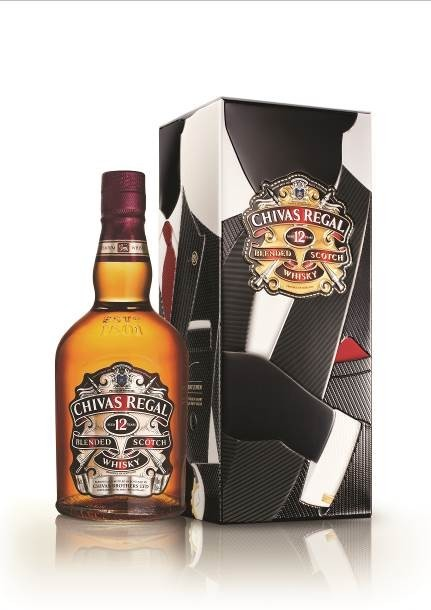 "Chivas Regal ""Made for Gentlemen"" Limited Edition by Patrick Grant, whisky con estilo"