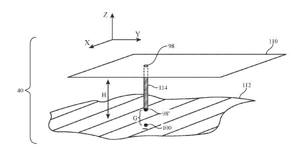 Patente Apple™ Router Cargador 2