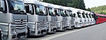 BP raciona la gasolina en Reino Unido ante una colosal falta de transportistas. Una pesadilla burocrática gracias al Brexit
