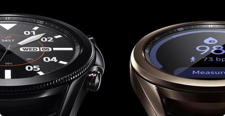 Galaxy Watch 3 06