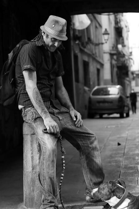 Homeless Entrepeuner 5