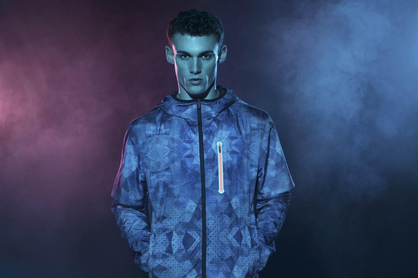 f7ab5cf69 La primera colección de ropa deportiva de Bershka viene para quedarse