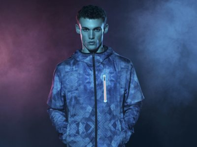 La primera colección de ropa deportiva de Bershka viene para quedarse