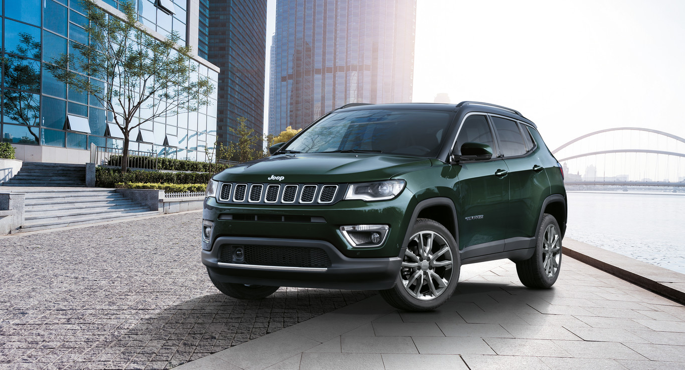 2021 Jeep Compass Pricing