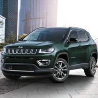 El Jeep Compass 2021 estrena en Europa los cambios que definitivamente queremos en América