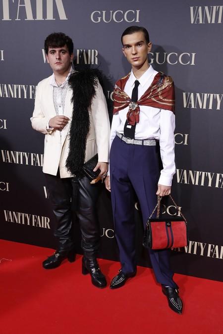 Gala Vanity Fair 10