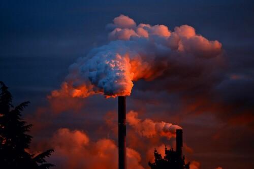México tiene el lugar 11 en países más contaminantes por PM2.5, las partículas culpables de cuatro millones de muertes anuales en el mundo