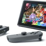 Estos son los juegos que llegarán al Nintendo Switch