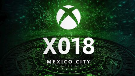 X018: Ciudad de México será sede de la nueva celebración mundial de Xbox el 10 de noviembre