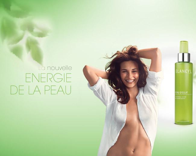 Nueva energia para la piel