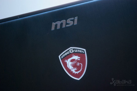MSI GE60 review