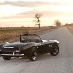 Foto 12 de 15 de la galería bmw-507-aaron-summerfield-rm-auctions en Motorpasión