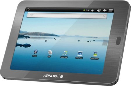 ArNova 8 tablet Android barato