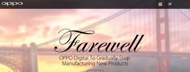 Los formatos físicos reciben un nuevo varapalo: la caída de OPPO Digital apuntala el declive del CD, el DVD y el Blu-ray Disc