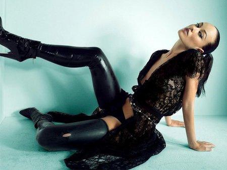 Olivia Wilde es elegida la vegetariana más sexy