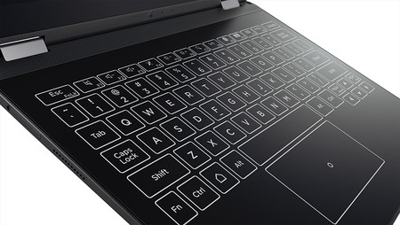 Lenovo Yoga Book Android 6