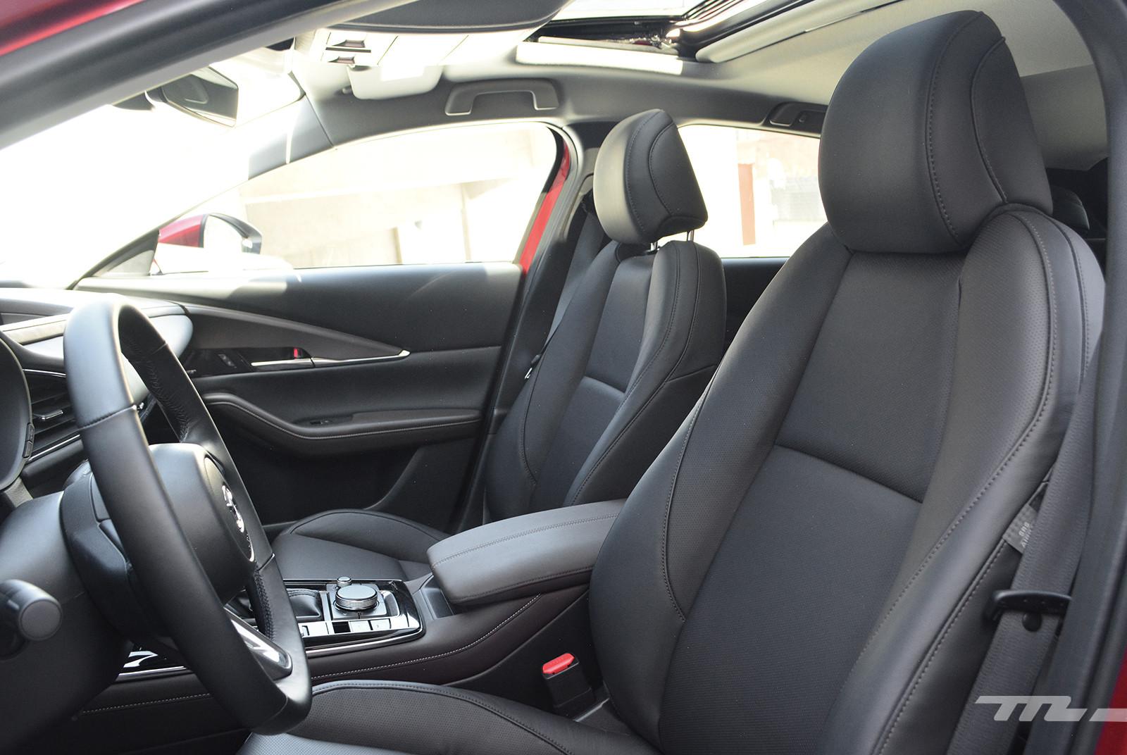 Foto de Mazda CX-30 (prueba) (25/25)