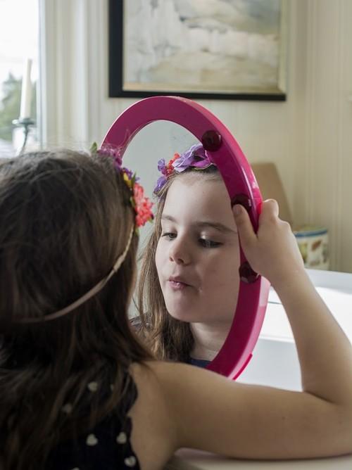 ¿Y si que nuestras hijas crezcan sin complejos depende de nosotras?