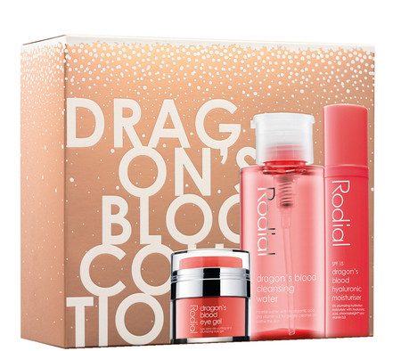 Estuche Dragons Blood Collection Rodial