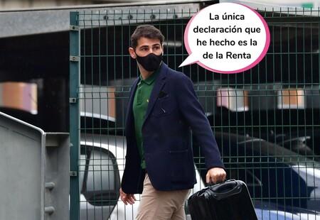 """Iker Casillas estalla contra 'Diez Minutos' y niega haber dado declaraciones exclusivas a este paparazzi: """"La falta de ética es acojonante"""""""
