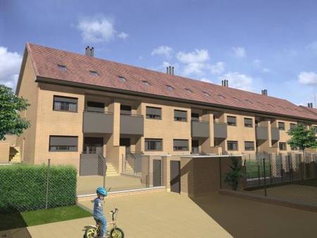 Una vivienda para cada tipo de persona (X): los pareados o adosados