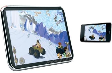 """Appleinsider: """"El Mac Tablet aparecerá finalmente en el 2010"""""""