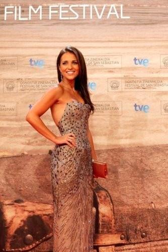 """Las celebrities se nos van """"de Conchas"""", se nos van al Festival de San Sebastián"""
