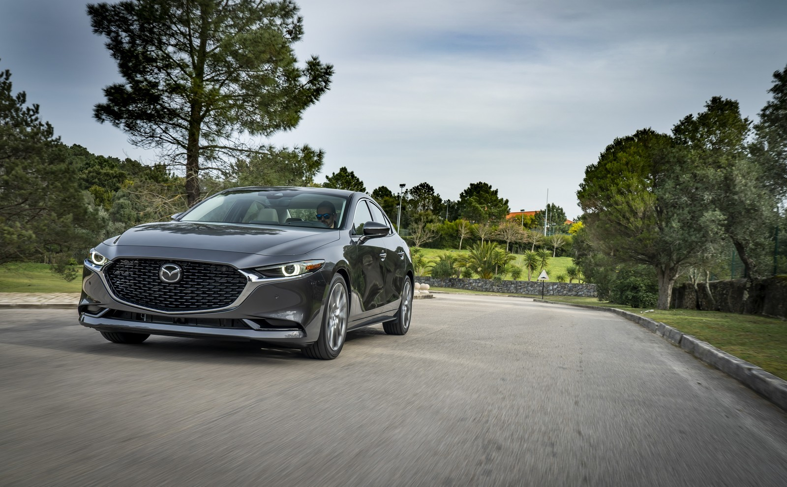 Foto de Mazda3 2019 Sedán (1/40)