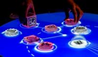 La mesa musical Reactable tendrá una versión comercial